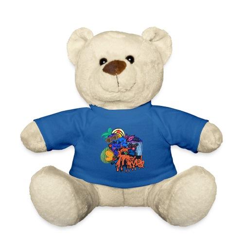 Freinds - Teddybjørn