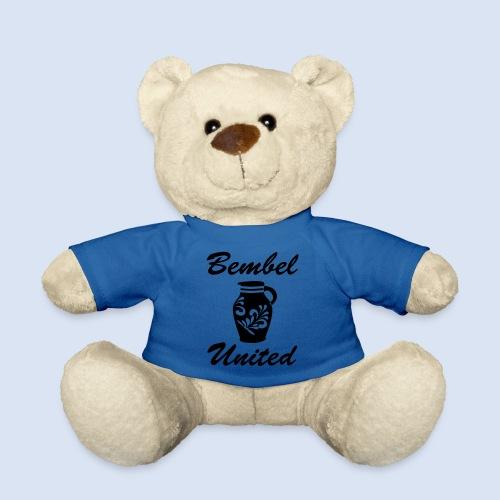 Bembel United Hessen - Teddy