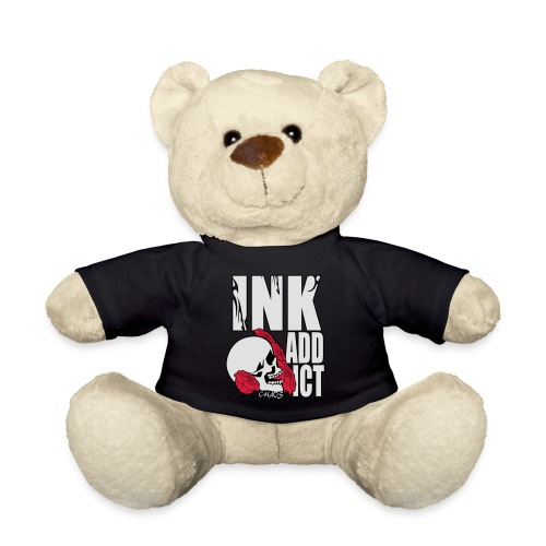 inkaddict 2 - Teddy Bear