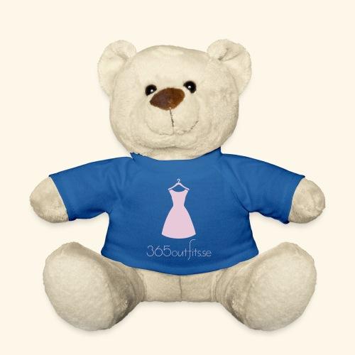 365 tygkasse spreadshirt - Nallebjörn