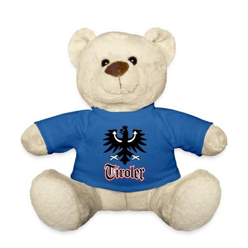 T Shirt für echte Tiroler Patrioten - Teddy