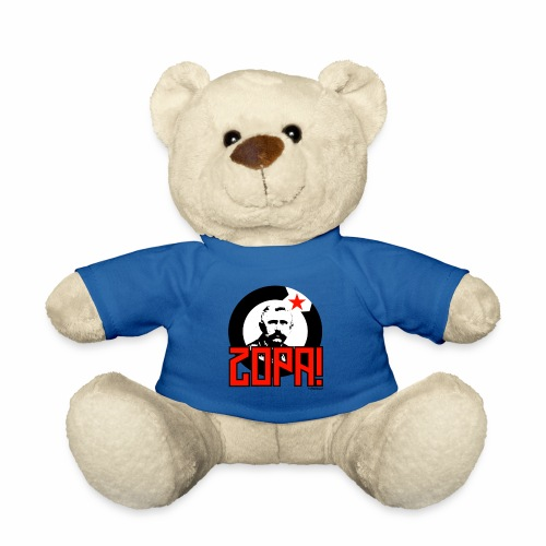Zopa! - Teddy