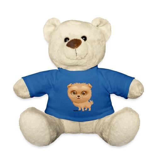 Dog - Teddy
