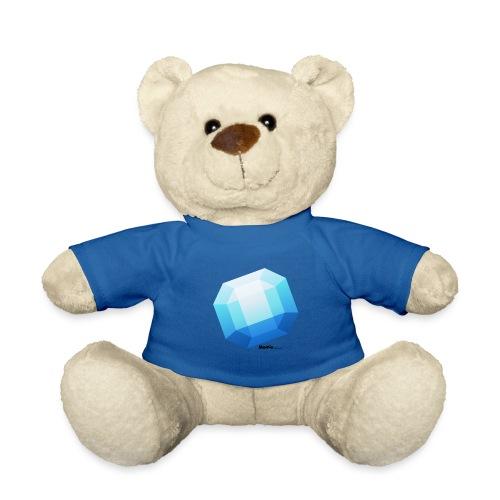 Safir - Teddybjørn