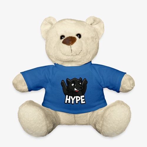 Wolf Hype - Teddy