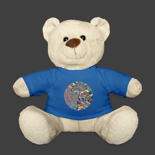 The joy of living - Teddy Bear