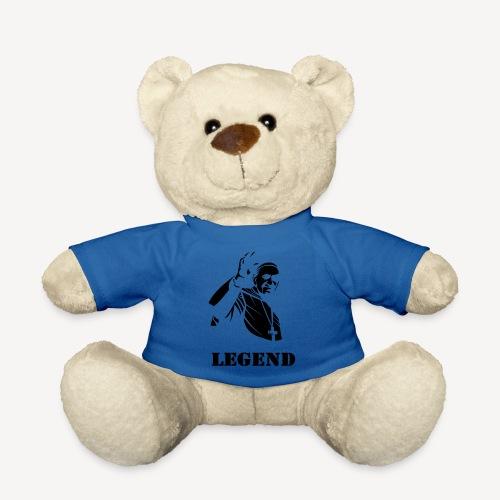 Pope Francis - Legend - Teddy Bear
