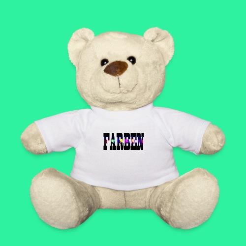 FARBEN - Teddy