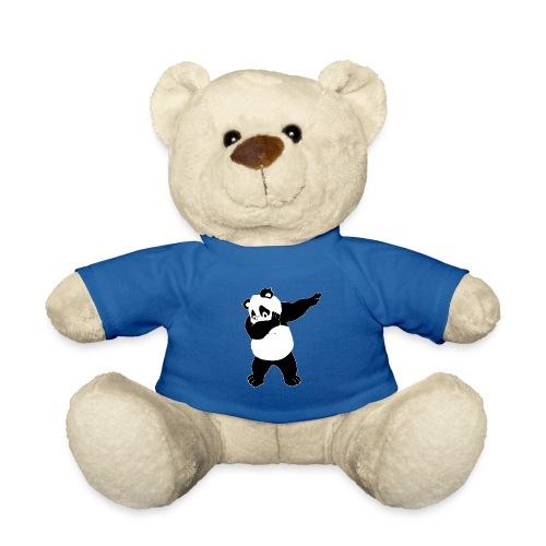 Dabbing Panda Bär - Teddy