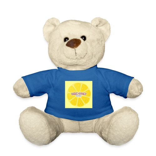 zitronetextur - Teddy