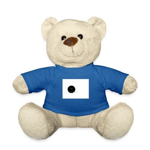 roel de gamer - Teddy