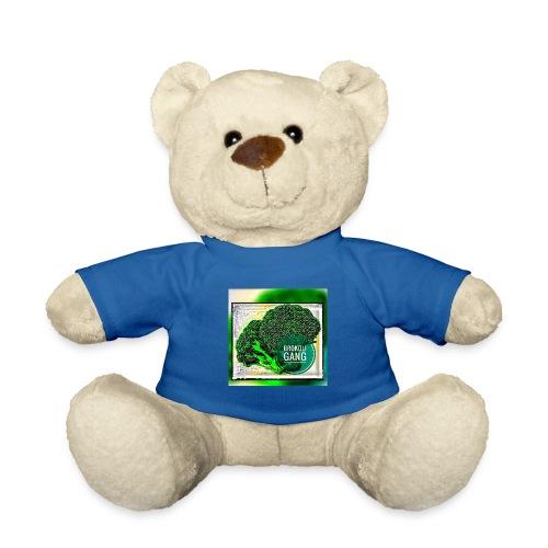 Brokkolie Gang Shop - Teddy