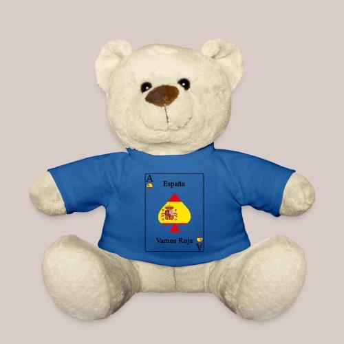 Spanien - Teddy