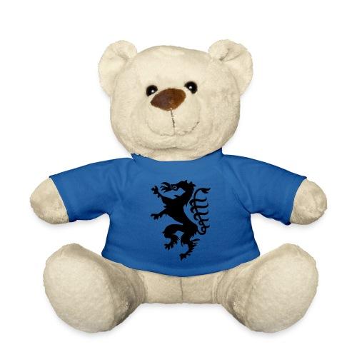 Steiermark Wappen - Teddy