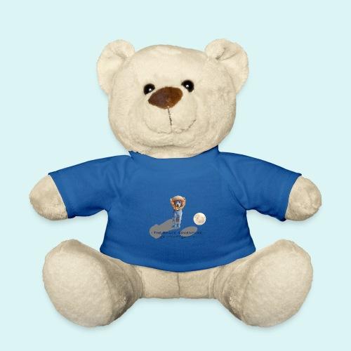 The Space Adventure - Teddy Bear