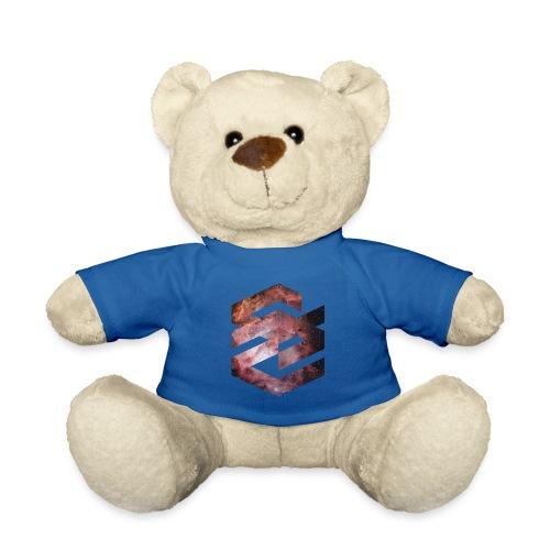 Geometische Galaxie Form - Teddy