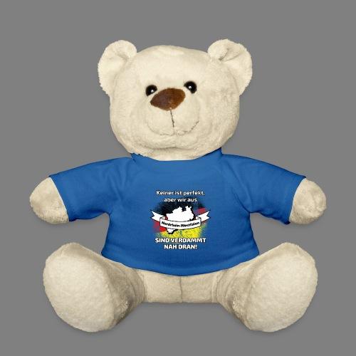 Nordrhein-Westfalen - Teddy