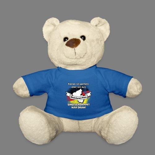 Perfekt Rheinland-Pfalz - Teddy