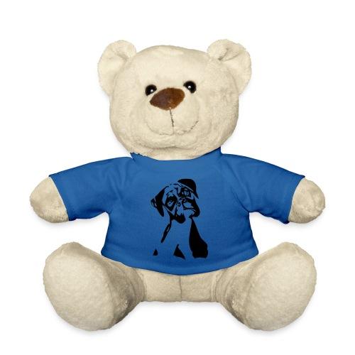 Boxer - Teddy