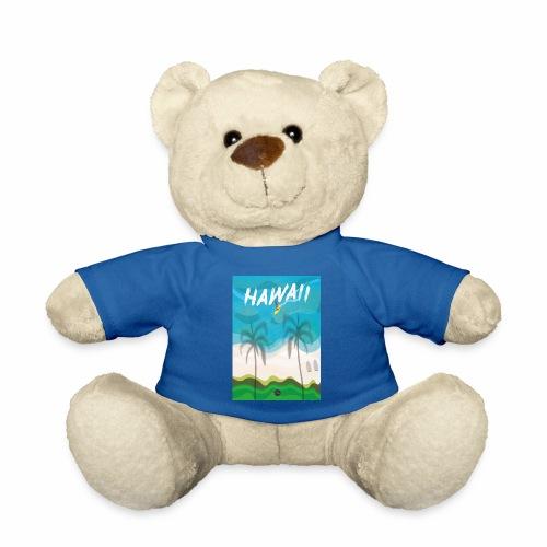 Hawaii - Teddy Bear