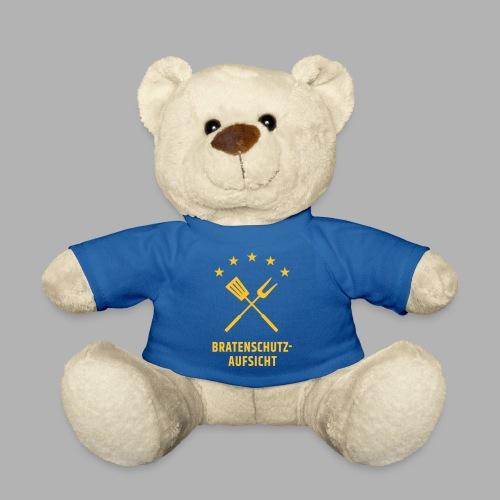 EU Bratenschutz-Aufsicht - Teddy