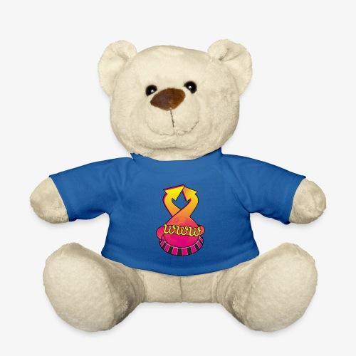UrlRoulette logo - Teddy Bear
