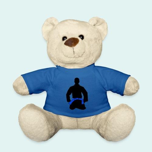 Judo Blaugurt - Teddy