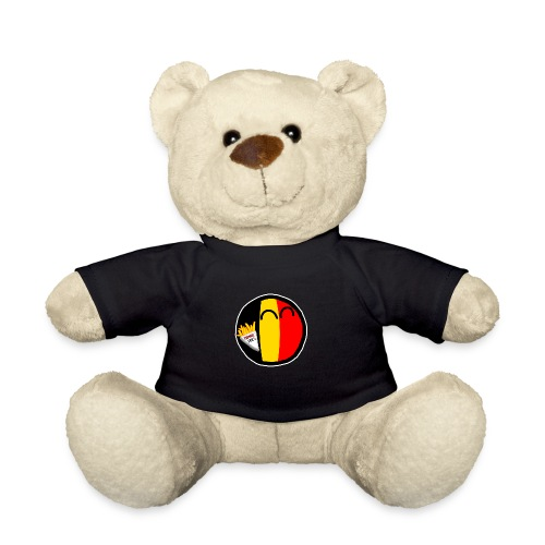 Belgiumball - Teddy Bear