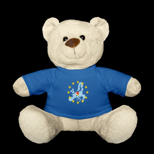 EU Germany (Deutschland Europa) - Teddy