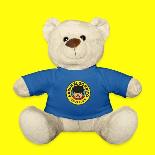 El Gordito - Teddy