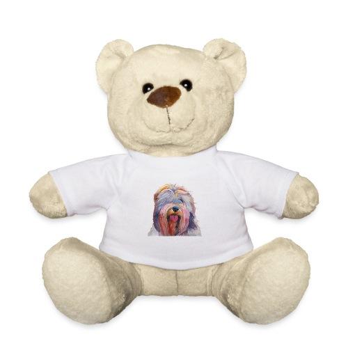 schapendoes - Teddybjørn