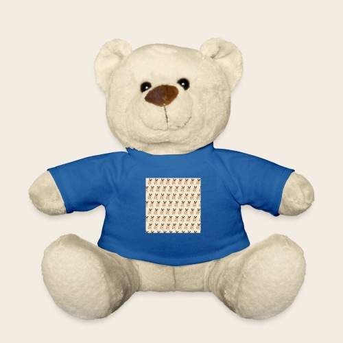mops muster 2 - Teddy