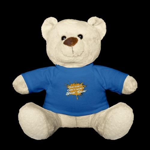 BückDich - Teddy
