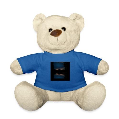 Gott ist gut - Sonnenhorizont Spiegelung Berliner - Teddy