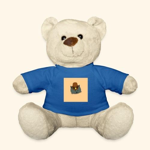 HCP custo 12 - Teddy Bear