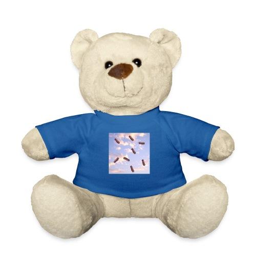 Fly like a Cevap - Teddy