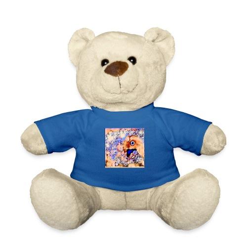 ST@RbiRD - Teddybjørn