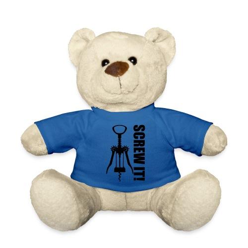 Screwit - Teddybjørn