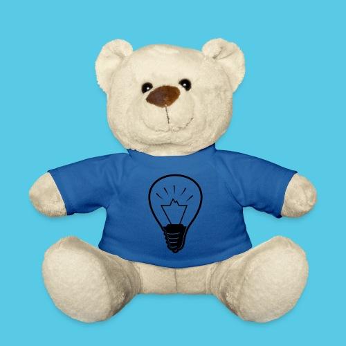 glühende Berge - Teddy