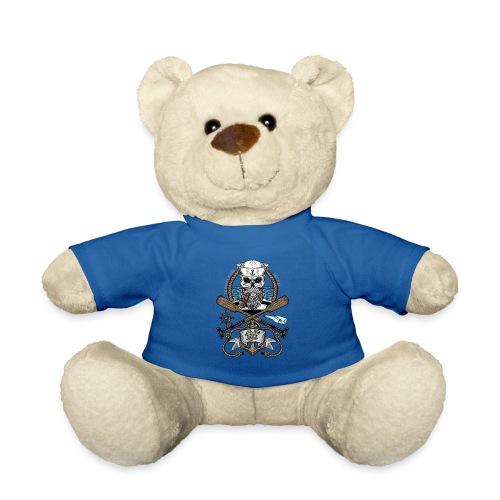 The Dead Sailor / Totenkopf Seemann - Teddy