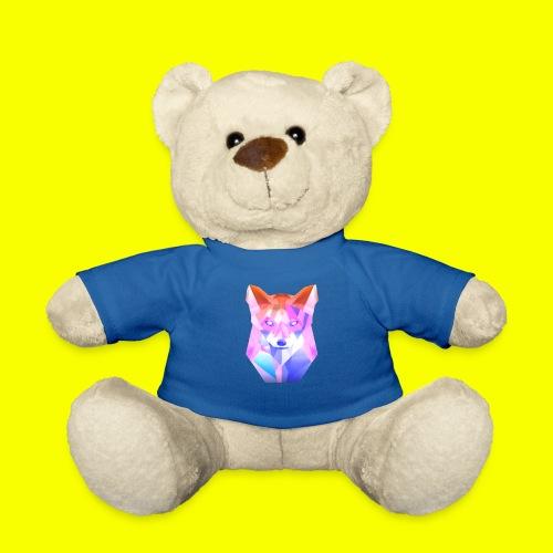 Nemirion Logo - Teddy