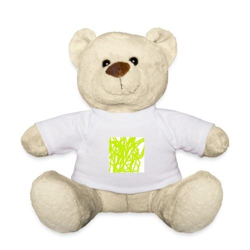 bm - Nallebjörn