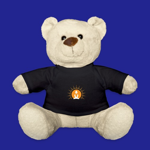Guramylyfe logo white no text - Teddy Bear