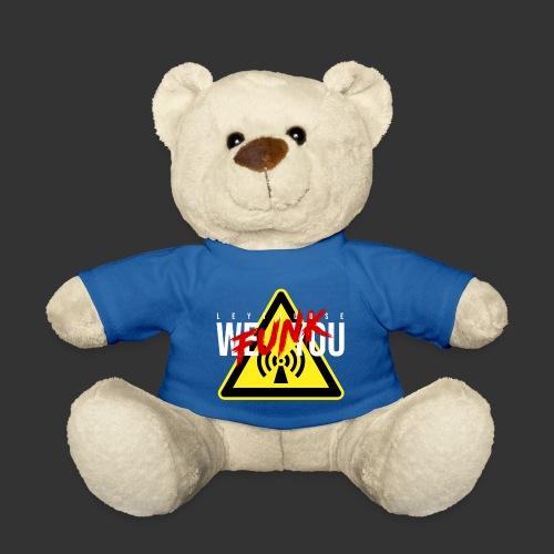 LEYTHOUSE We funk you - Teddy Bear
