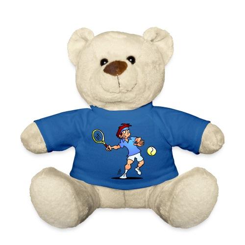 Tennis IV fc - Teddy Bear