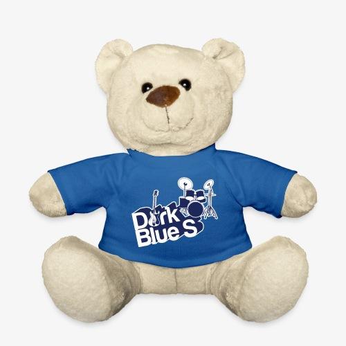 DarkBlueS outline gif - Teddy Bear