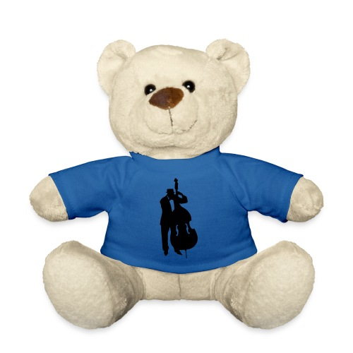 Kontrabass - Teddy