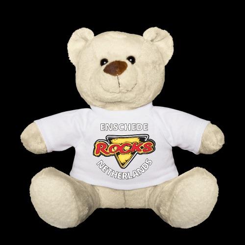 Rocks Crest FCWL - Teddy