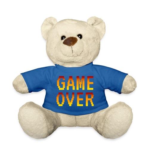 Game Over - Orsetto