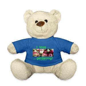 Äpfel - I love gardening! - Teddy